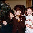 Julie, Jennifer, and Cheryl