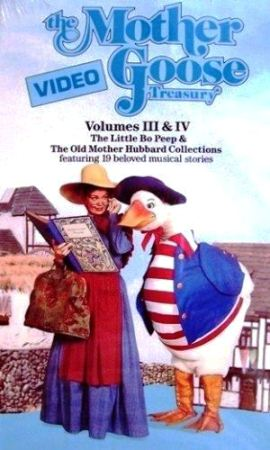 Mother Goose Nursery Rhymes Movie Thenurseries