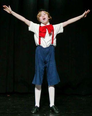 Pinocchio3 John Ray
