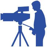 TV-Camera-Operator