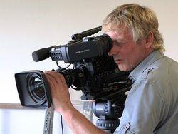 TVcamera