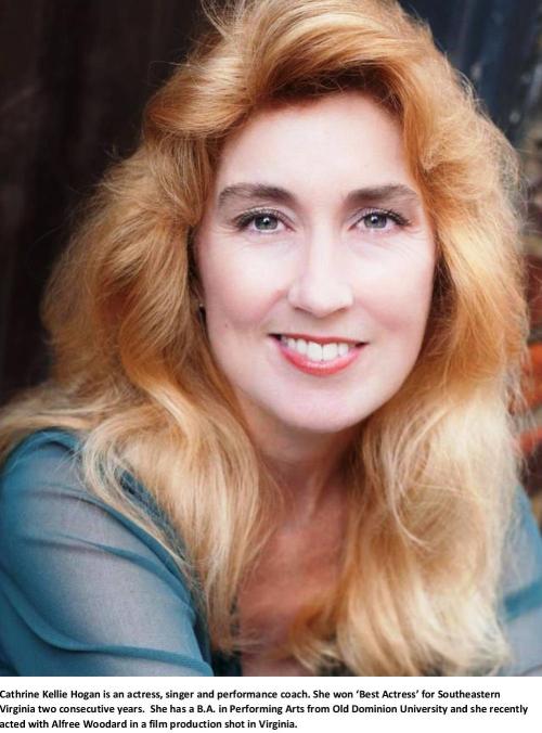 Cathrine Kellie Hogan