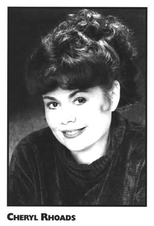 Cheryl Rhoads Head Shot about 1995