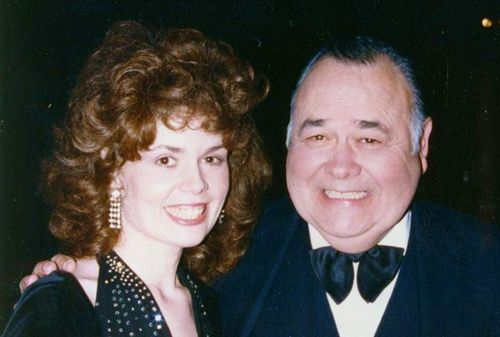 1988: Cheryl and Jonathan Winters