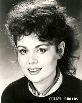 1980s: Chicago publicity photo
