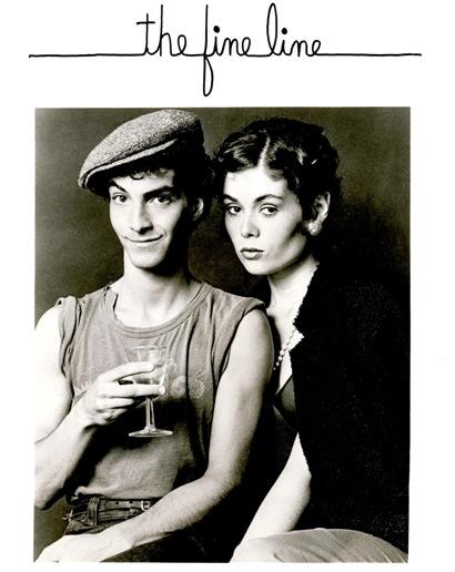 1983 & 1984: The Fine Line Comedy Revue