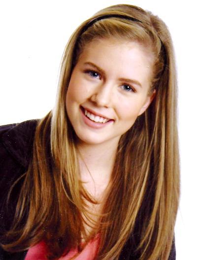 Fall 2011 Teen Students: Virginia Tucker